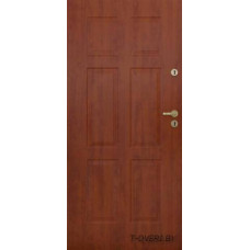 Металлическая дверь КТМ III
