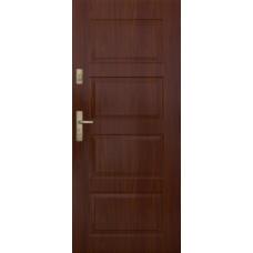 Металлическая дверь КТМ IV
