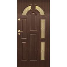 Металлическая дверь КТМ VIIs reflex