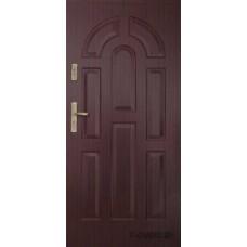 Металлическая дверь КТМ V