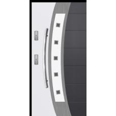 Металлическая дверь КТМ XIIIS2
