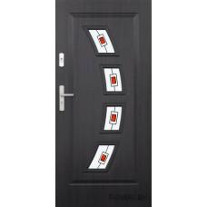 Металлическая дверь КТМ Xs5