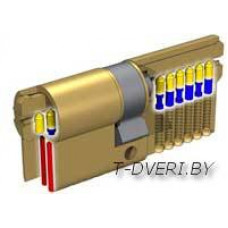 Цилиндровый механизм КАЛЕ 164 S