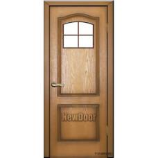Двери межкомнатные МДФ Ньюдор №2