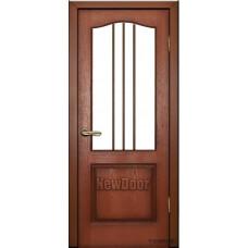 Двери межкомнатные МДФ Ньюдор №7