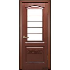Двери межкомнатные МДФ Ньюдор №9