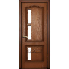 Двери межкомнатные МДФ Ньюдор №11