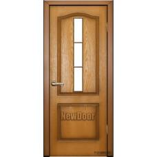 Двери межкомнатные МДФ Ньюдор №12