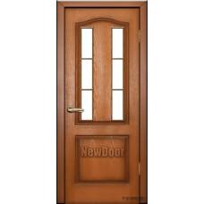 Двери межкомнатные МДФ Ньюдор №14