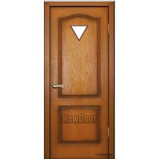 Двери межкомнатные МДФ Ньюдор №17