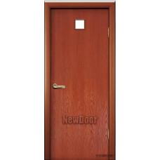 Двери межкомнатные МДФ Ньюдор №19