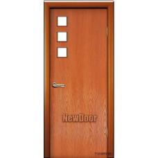 Двери межкомнатные МДФ Ньюдор №20