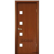 Двери межкомнатные МДФ Ньюдор №21