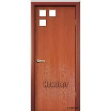 Двери межкомнатные МДФ Ньюдор №23