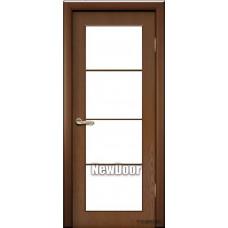 Двери межкомнатные МДФ Ньюдор №26