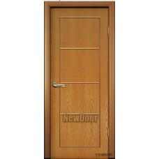 Двери межкомнатные МДФ Ньюдор №27