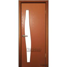 Двери межкомнатные МДФ Ньюдор №29
