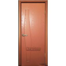 Двери межкомнатные МДФ Ньюдор №30