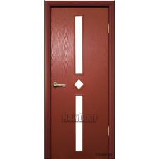 Двери межкомнатные МДФ Ньюдор №31