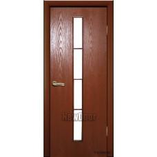 Двери межкомнатные МДФ Ньюдор №32