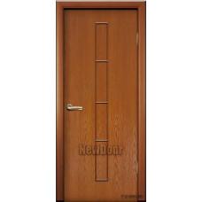 Двери межкомнатные МДФ Ньюдор №33