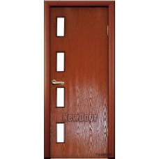 Двери межкомнатные МДФ Ньюдор №34