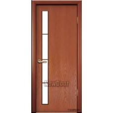 Двери межкомнатные МДФ Ньюдор №35