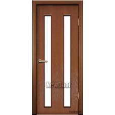Двери межкомнатные МДФ Ньюдор №38
