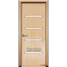 Двери межкомнатные МДФ Ньюдор №40