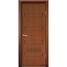 Двери межкомнатные МДФ Ньюдор №42