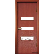 Двери межкомнатные МДФ Ньюдор №43