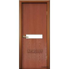Двери межкомнатные МДФ Ньюдор №45
