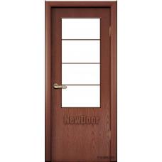 Двери межкомнатные МДФ Ньюдор №49