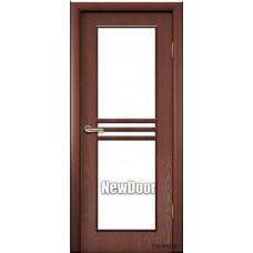 Двери межкомнатные МДФ Ньюдор №50