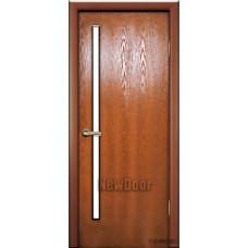 Двери межкомнатные МДФ Ньюдор №52