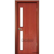 Двери межкомнатные МДФ Ньюдор №54