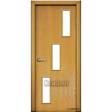Двери межкомнатные МДФ Ньюдор №56