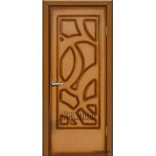 Двери межкомнатные МДФ Ньюдор №70