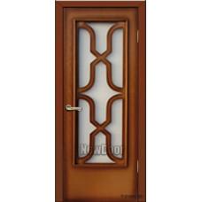 Двери межкомнатные МДФ Ньюдор №71