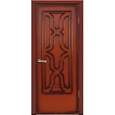Двери межкомнатные МДФ Ньюдор №72