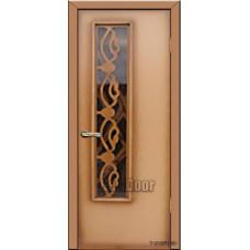 Двери межкомнатные МДФ Ньюдор №74