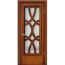 Двери межкомнатные МДФ Ньюдор №78