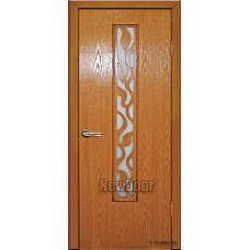 Двери межкомнатные МДФ Ньюдор №80
