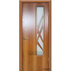Двери межкомнатные МДФ Ньюдор №85