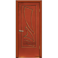 Двери межкомнатные МДФ Ньюдор №87