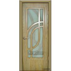 Двери межкомнатные МДФ Ньюдор №88