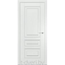 Межкомнатные двери крашенные эмалью Халес модель Аликанте тип C