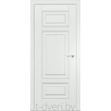 Межкомнатные двери крашенные эмалью Халес модель Аликанте тип E
