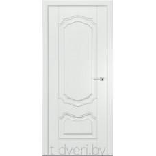 Межкомнатные двери крашенные эмалью Халес модель Аликанте тип I