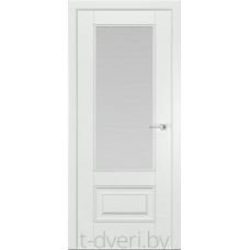 Межкомнатные двери крашенные эмалью Халес модель Аликанте тип J